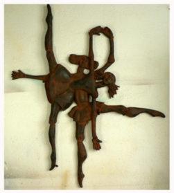 bailarinas 251x279 - Objetos Decorativos