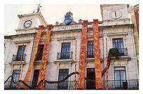 carnaval2001 204x134 - Carnaval. Fachada Ayuntamiento de Burgos