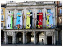 carnaval2012 1 249x187 - Carnaval. Fachada Ayuntamiento de Burgos