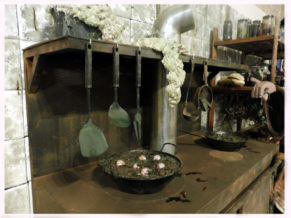cocinabruja2 291x218 - Exposiciones