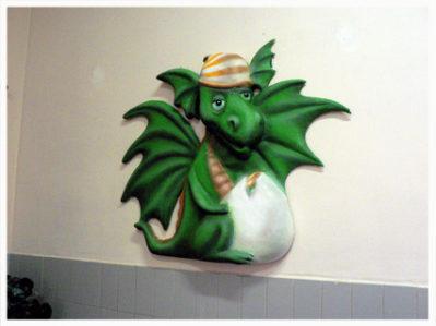 dragon1 399x299 - Figuras