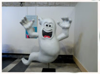 fantasma 206x154 - Exposiciones