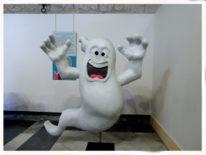 fantasma 206x155 - Exposiciones