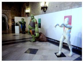 figuras2 292x218 - Exposiciones