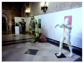 figuras2 292x219 - Exposiciones
