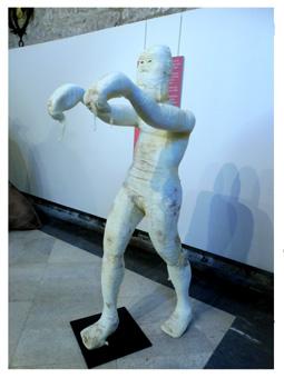 momia - Exposiciones