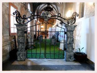 puerta de entrada 311x233 - Exposiciones