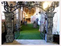 puertadeentrada2 206x155 - Exposiciones