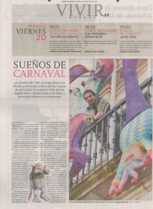 reseña prensa taller guirigay 4 e1537612574705 311x425 - Prensa