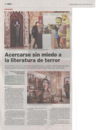 reseña prensa taller guirigay 5 e1537612647963 312x425 - Prensa