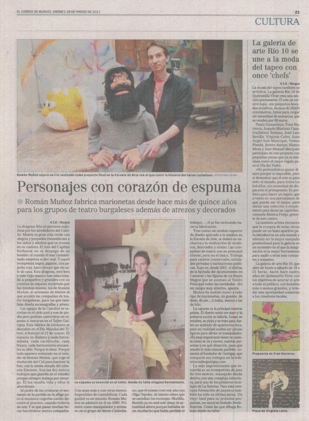 reseña prensa taller guirigay copia 1 e1537612922842 627x854 - Prensa
