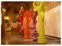 salondellibro2014 1 206x155 - Exposiciones