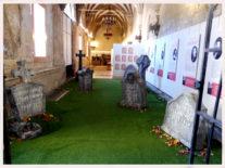 tumbas 207x155 - Exposiciones