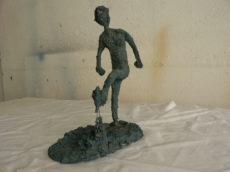 P1090585 230x172 - Obra Propia (Escultura), objetos decorativos.