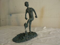 P1090585 230x173 - Obra Propia (Escultura), objetos decorativos.