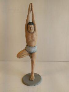 IMG 20200524 113316 e1590419126584 225x300 - Figuras de Yoga. Sirsásana, Alásana, Virásana y Sarvangásana. Resina de Poliuretano 18cm