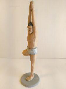 IMG 20200524 113341 e1590419109380 225x300 - Figuras de Yoga. Sirsásana, Alásana, Virásana y Sarvangásana. Resina de Poliuretano 18cm