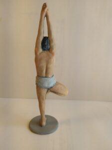 IMG 20200524 113440 e1590419092639 225x300 - Figuras de Yoga. Sirsásana, Alásana, Virásana y Sarvangásana. Resina de Poliuretano 18cm