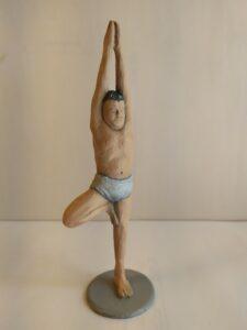 IMG 20200524 113511 e1590419057237 225x300 - Figuras de Yoga. Sirsásana, Alásana, Virásana y Sarvangásana. Resina de Poliuretano 18cm